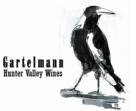 Gartelmann Wines Logo and Images