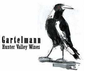 Gartelmann Wines Logo and Images