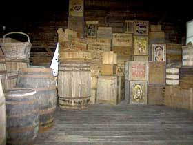 Brennan And Geraghtys Store Museum