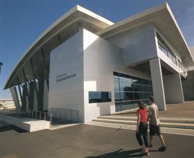 Western Australian Museum - Maritime
