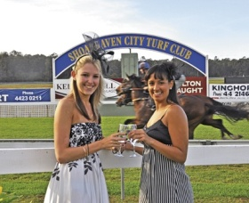 Shoalhaven City Turf Club Logo and Images