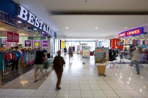 Toormina Gardens Shopping Centre Logo and Images