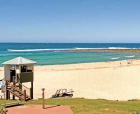 Toowoon Bay Beach Image