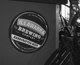 The Illawarra Brewery Logo and Images