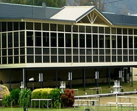 Jamberoo Bowling and Recreation Club Logo and Images