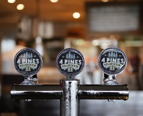 4 Pines Brewing Company Image