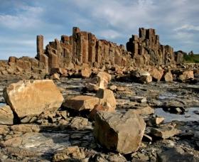Bombo Headland Kiama Image