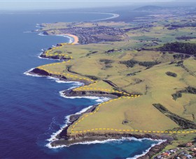 Kiama Coast Walk Image