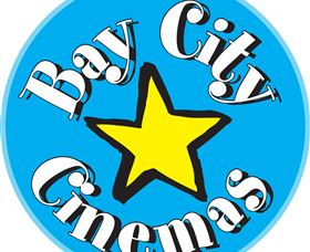 Bay City Cinemas Logo and Images
