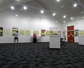 Jervis Bay Maritime Museum Logo and Images