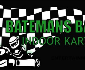 Batemans Bay Indoor Karting Logo and Images