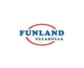 Funland Ulladulla Logo and Images