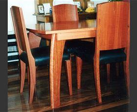 David Herring Furniture Design Logo and Images