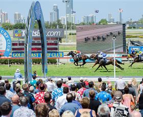 Gold Coast Turf Club Image