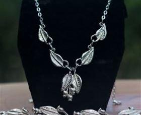 Australian Wildflower Jewellery Gallery Image