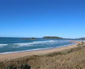 Park Beach Image