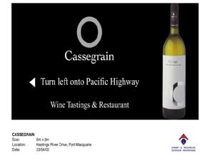 Cassegrain Wines Logo and Images
