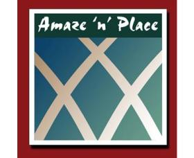 Amaze n Place Logo and Images