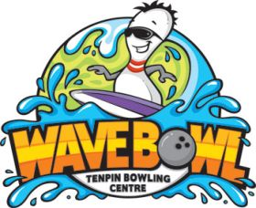 Port City Wave Bowl Logo and Images