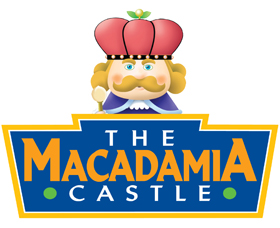 Macadamia Castle Logo and Images