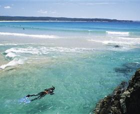 Merimbula Main Beach Image
