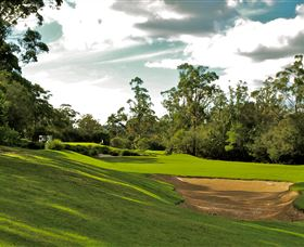 Pambula Merimbula Golf Club Logo and Images