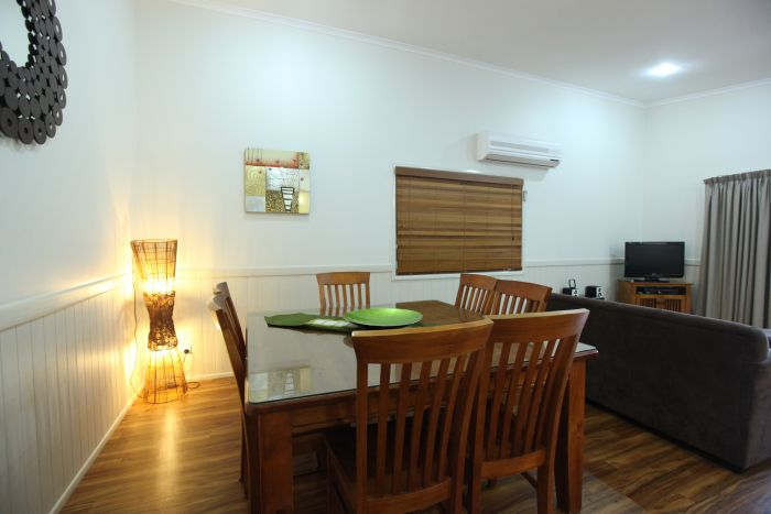 Fingal Bay Holiday Park Port Stephens