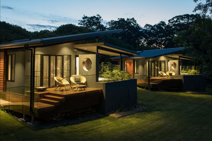 Gwinganna Lifestyle Retreat