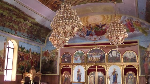 Free Serbian Orthodox Church St George Image