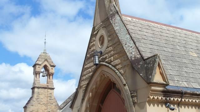 All Saints' Anglican Church Image