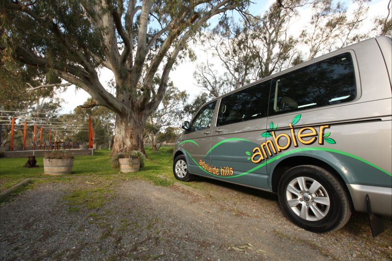 Ambler Touring Image