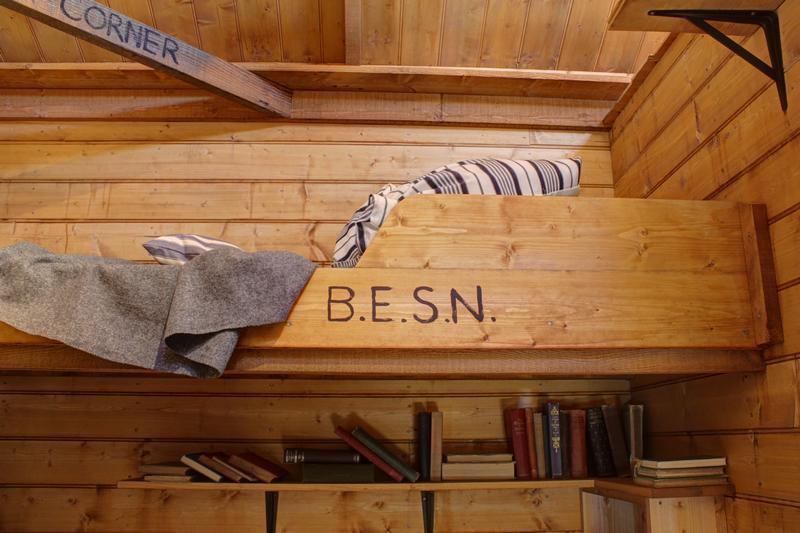 Mawson's Huts Replica Museum Image