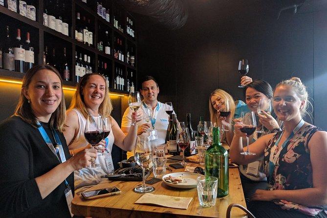 Brisbane Food Tour: A Taste of Queensland Logo and Images