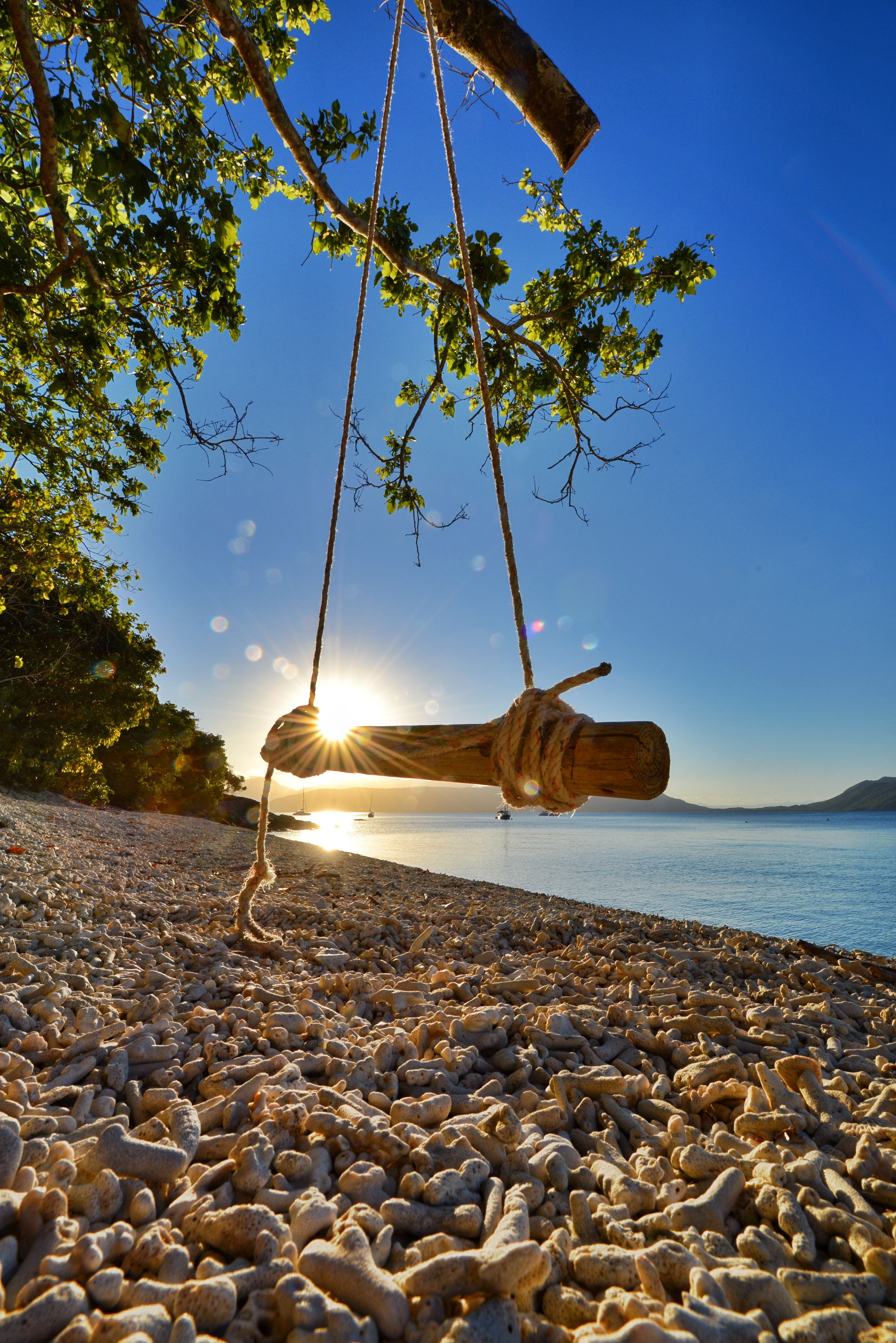 Fitzroy Island Logo and Images