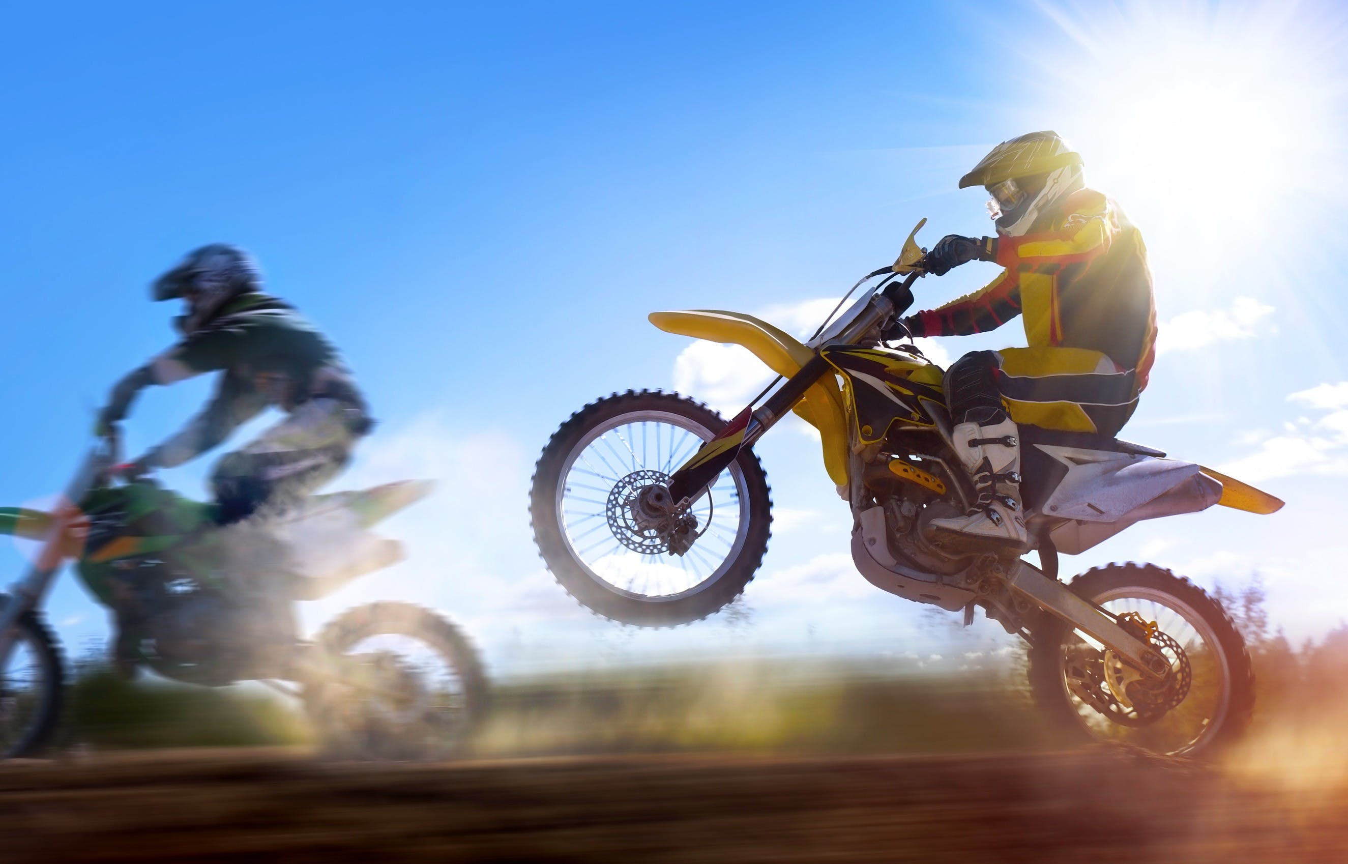 Willowbank MX Logo and Images