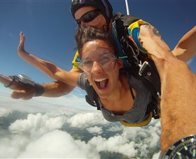 Gold Coast Skydive Image