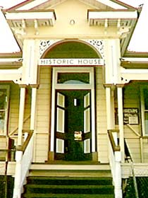 Charleville - Historic House Museum Logo and Images