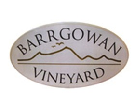 Barrgowan Vineyard Logo and Images
