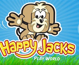 Happy Jacks Play World Logo and Images