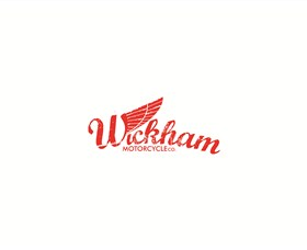 Wickham Motorcycle Co Logo and Images