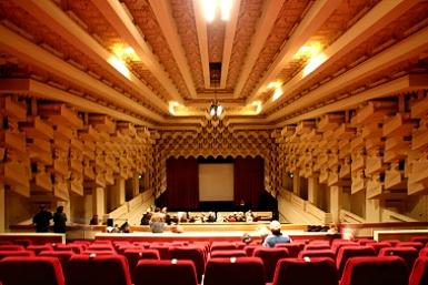 Capitol Theatre Image