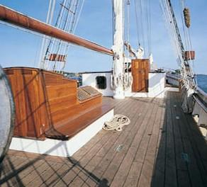 Australian Tallship Cruises Image