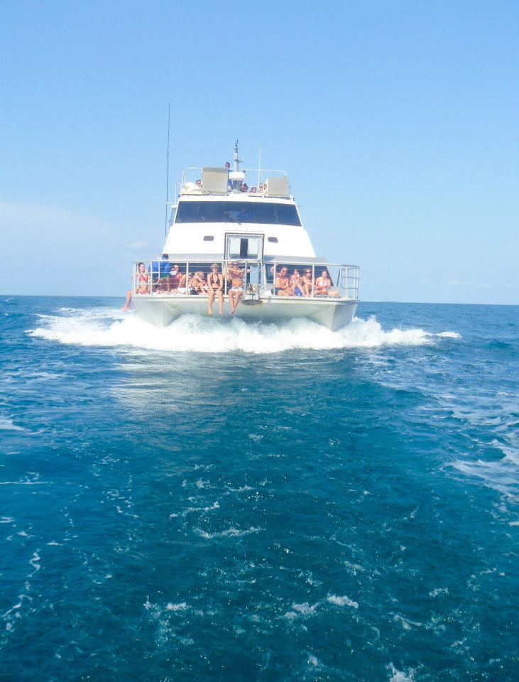 Cairns Premier Reef and Island Tours