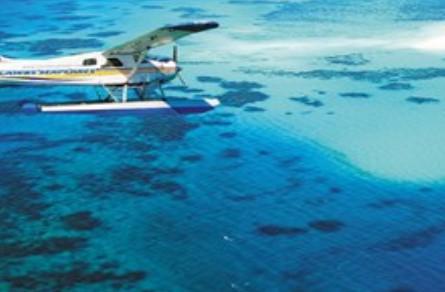 Cairns Seaplanes