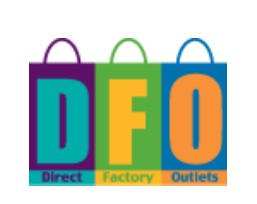 DFO Cairns Logo and Images