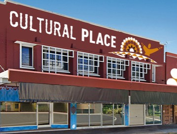 Cairns Cultural Place Image