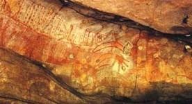 Cooktown Aboriginal Art Tours Logo and Images
