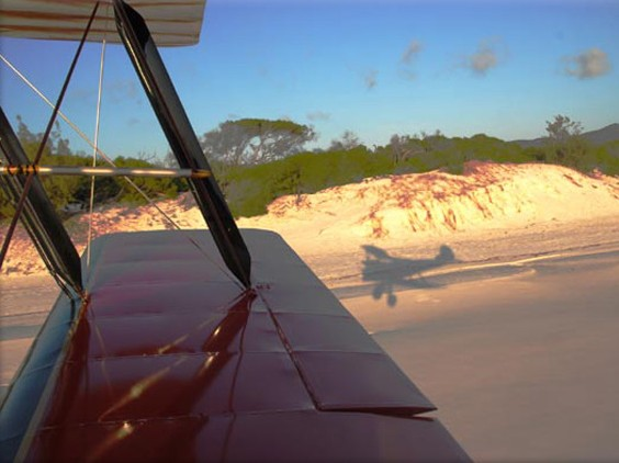 Tigermoth Adventures Whitsunday Image