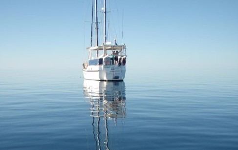 A Whitsunday Luxury Sailing Holiday Image