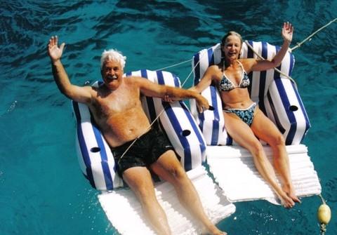 A Whitsunday Luxury Sailing Holiday